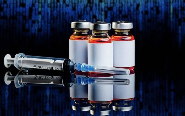 Supostas vacinas e certificados de vacinação contra covid-19 são vendidos na dark web