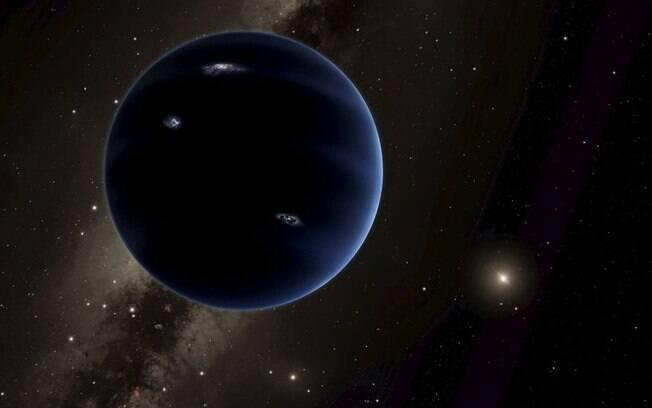 Asteroide pode comprovar presença de planeta Nibiru no Sistema Solar por conta de ângulo incomum
