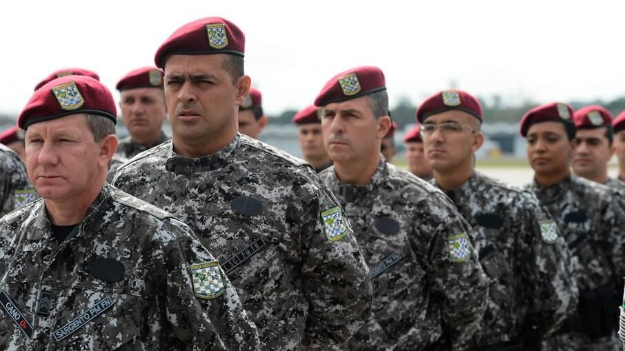 Força Nacional apoiará indígenas Yanomamis após conflitos com garimpeiros