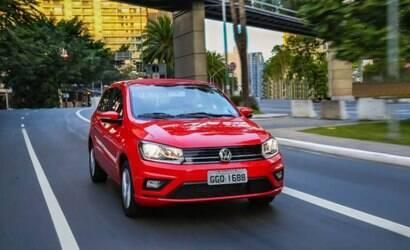 VW retoma planos de produzir substituto do Gol no Brasil