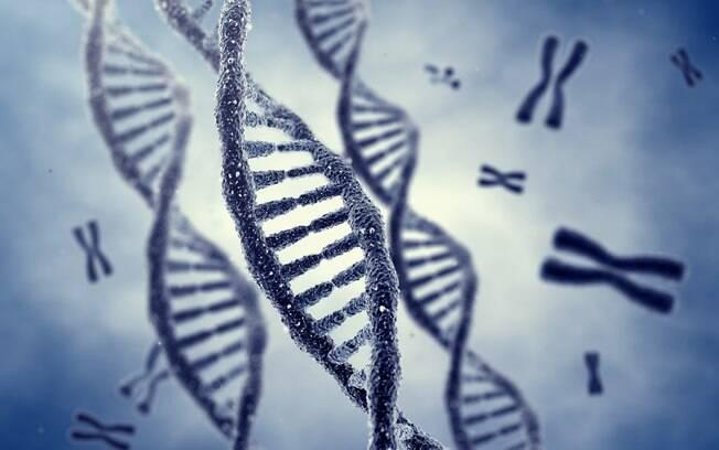 Mutação dos genes pode apontar precocemente o risco de câncer
