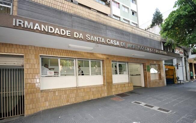Faculdade Santa Casa em São Paulo