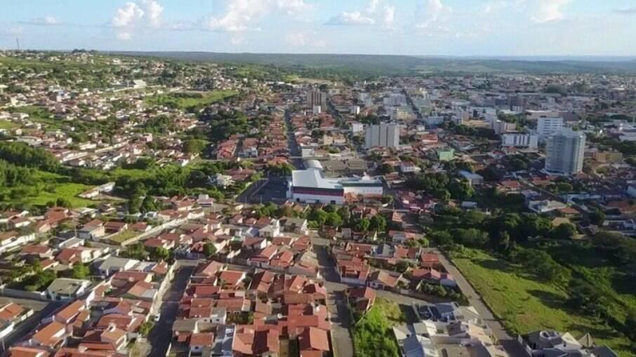 O caso aconteceu em João Pinheiro, na região Noroeste de Minas Gerais