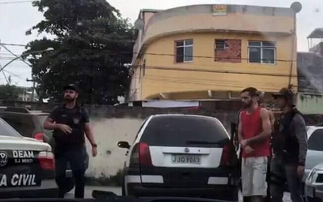 Só no estado do Rio de Janeiro, mais de 40 pessoas já foram presas na operação