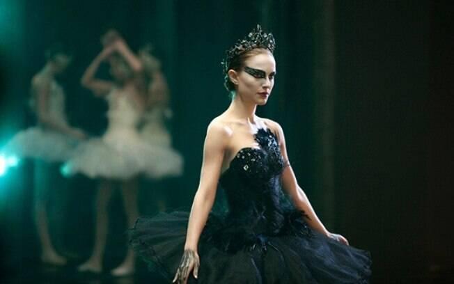 Natalie Portman — Nina Sayers, 'Cisne Negro' (2010)