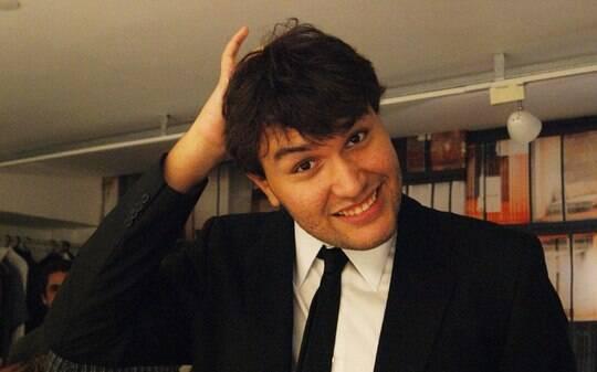 Depois de Marcelo Tas e Dani Calabresa, outro humorista deixa o 'CQC' - TV & Novelas - iG