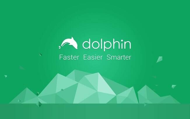 Dolphin soluciona problema de usuários que desejam rodar o YouTube em segundo plano