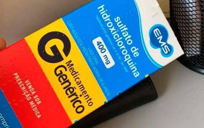 Uso da hidroxicloroquina no tratamento de Covid-19 ainda não possui eficácia compravada