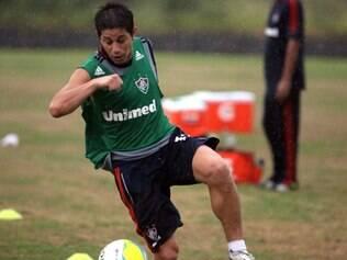 Conca é o principal reforço do Tricolor das Laranjeiras para a temporada 2014
