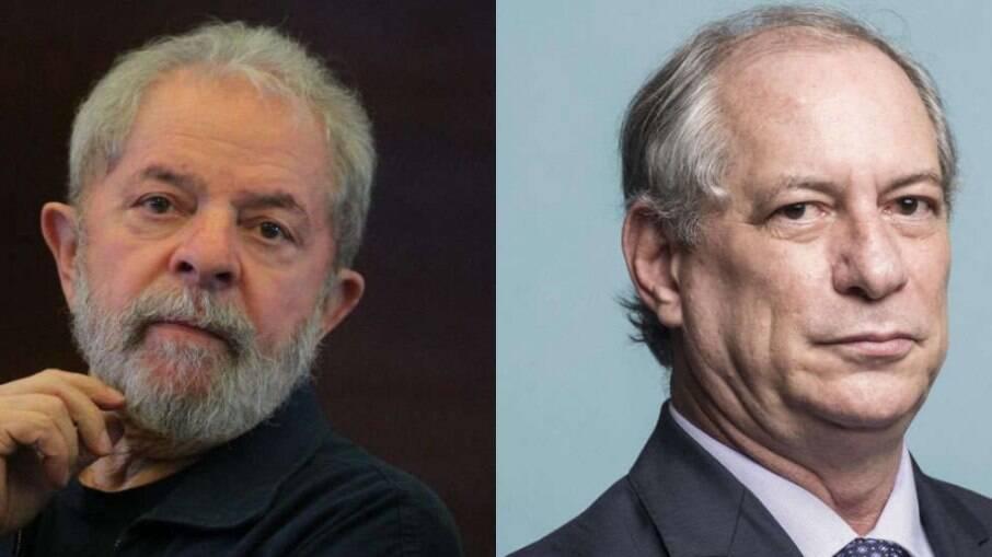 Ex-presidente acenou para Ciro em viagem no Ceará, seu reduto eleitoral; Ex-governador diz que pode processar Lula