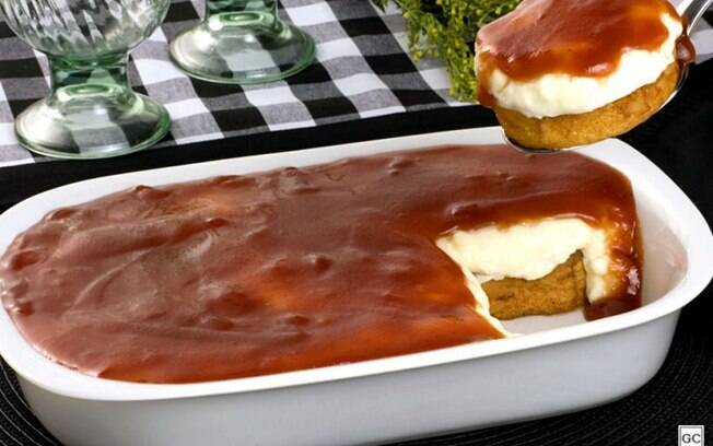 Pavê de rabanada: sobremesa criativa para as festas de final de ano