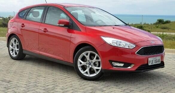 Toda linha do Ford Focus terá controle de estabilidade a partir de julho