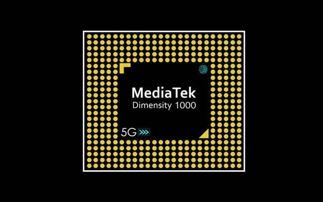 MediaTek se torna a maior fornecedora de chips de celular