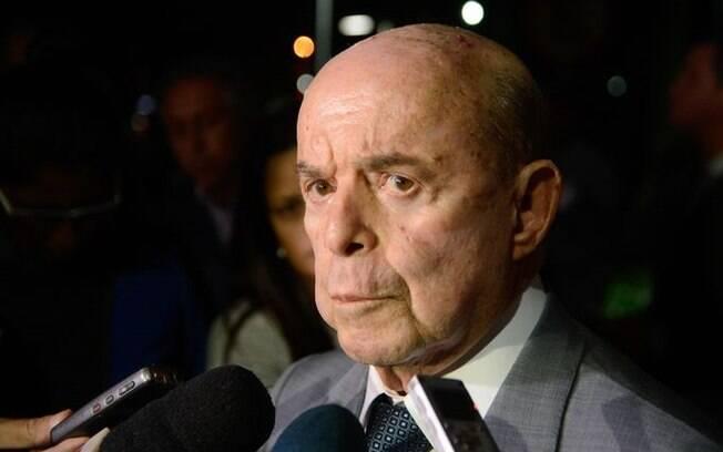 Francisco Dornelles prorrogou estado de camidade pública financeira no Rio de Janeiro