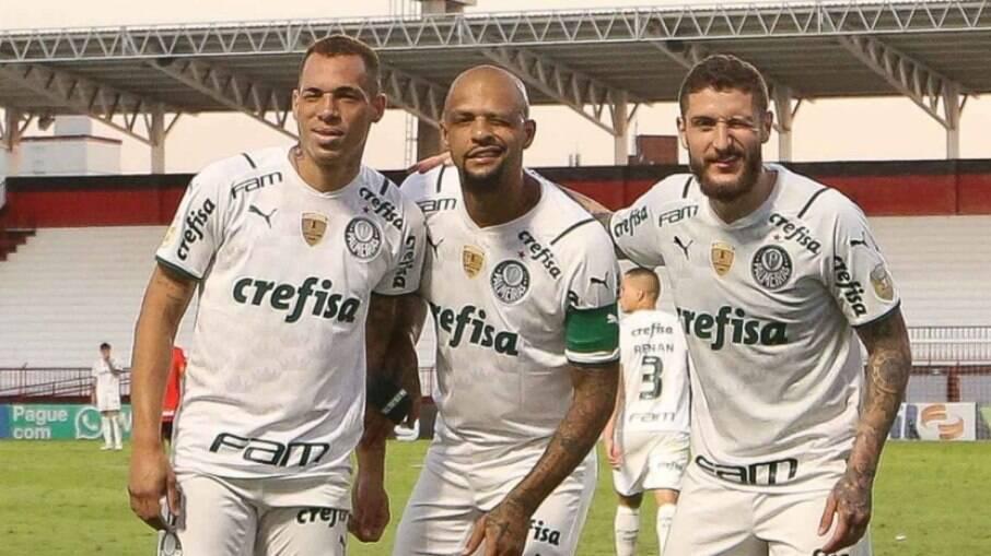 Palmeiras terá camisa comemorativa em homenagem aos 70 anos da conquista do Mundial
