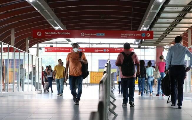 Com 45 mil infectados, São Paulo chega a 3.709 mortes por Covid-19