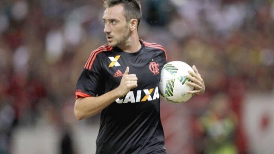 Mancuello Flamengo