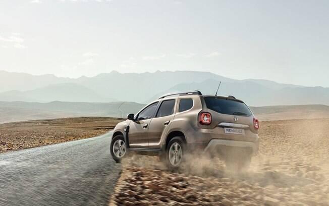 Renault Duster chegará entre março e abril de 2020, já como modelo 2021; versões mais básicas de Renegade e T-Cross serão os alvos principais