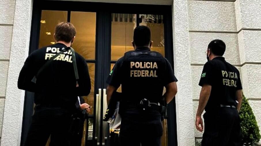 Integrantes da cúpula da Seap detidos não têm fotos em fichas prisionais