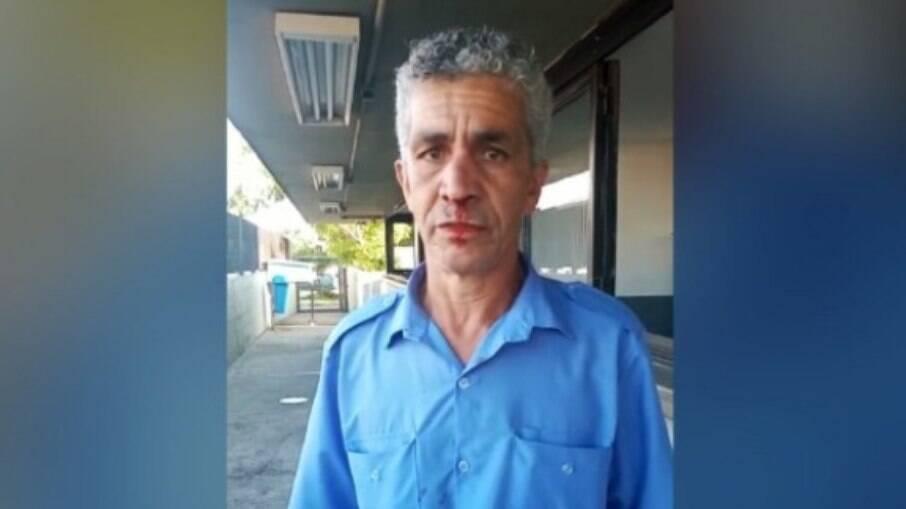 O caso ocorreu em Campinas (SP)