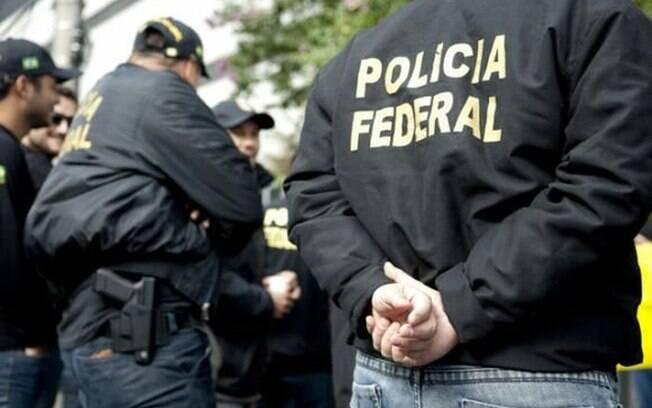 Polícia Federal deflagrou Operação Saldo Negativo nesta terça