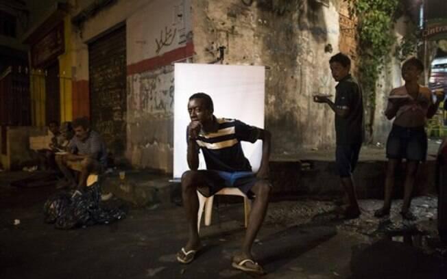 Henrique Felix Santos, de 41 anos