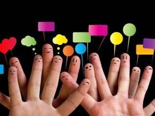 Inteligência social é a capacidade de se relacionar com as pessoas e fazer com que as reações sejam empáticas