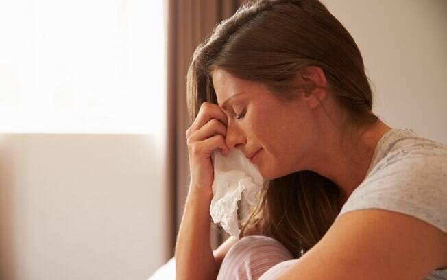 As lágrimas proporcionam outros benefícios, como estimular o sistema imunológico e reduzir risco de doenças