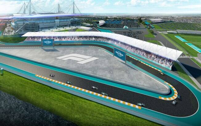 Fórmula 1 será adiada