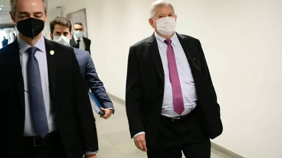 VTCLog diz que Saúde ainda não pagou nada por distribuição da Pfizer