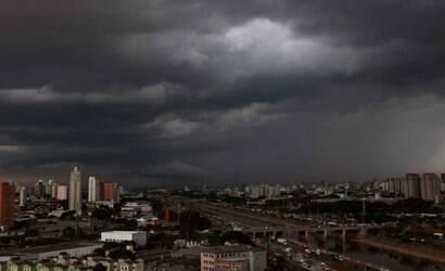 As 5 temperaturas mais baixas já registradas em São Paulo