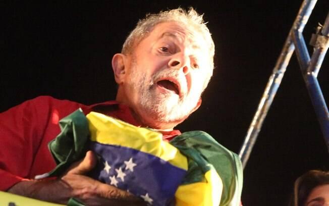 Advogados de Lula pedem intervenção de ministro do Supremo Tribunal Federal