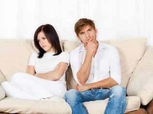 As expectativas masculinas e femininas sobre o propósito do casamento são diferentes