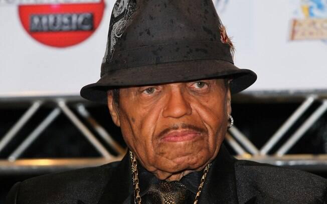 Joe Jackson morre aos 89 anos