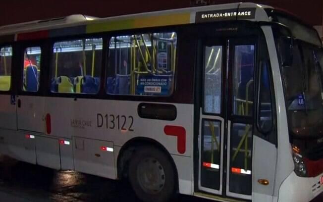 Incidente aconteceu na madrugada desta quarta-feira no Rio de Janeiro