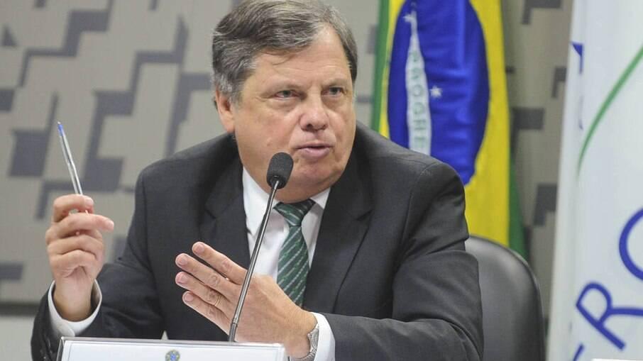 Diplomata Luís Fernando Serra