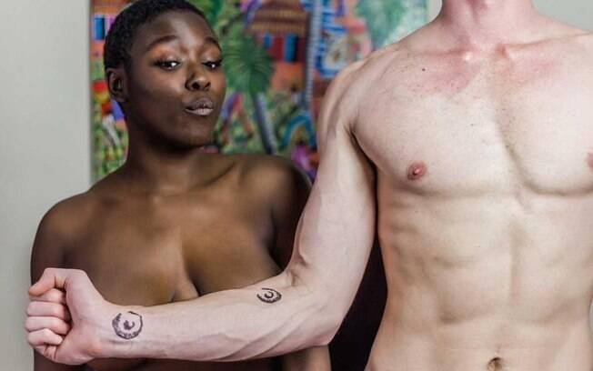 Os corpos masculinos são representados e vistos pela sociedade de forma diferente do que os corpos das mulheres