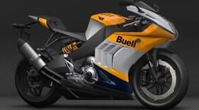 Buell se prepara para voltar ao mercado em novembro com novas motocicletas