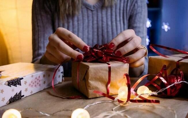 Use a Astrologia para decidir o presente de natal dos signos
