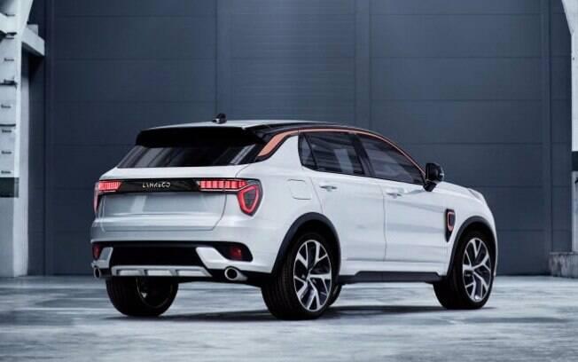 O Lynk 01 representa um novo modelo de negócio no setor automotivo que está se estabelecendo no mercado global
