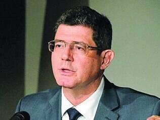 Joaquim Levy vai tentar não rebaixar nota de crédito do Brasil