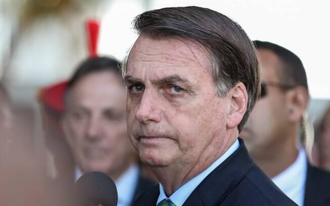 Presidente Jair Bolsonaro tem enfrentado dificuldades na articulação política com o Congresso