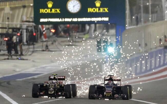 O GP de Bahrain será o primeiro evento da Fórmula 1 a se realizado com portões fechados