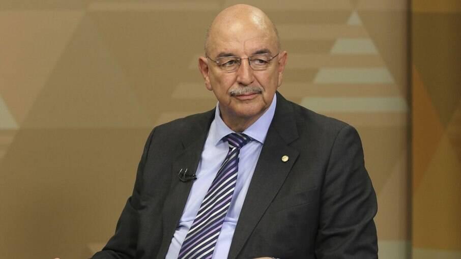 Deputado Federal Osmar Terra (MDB-RS)