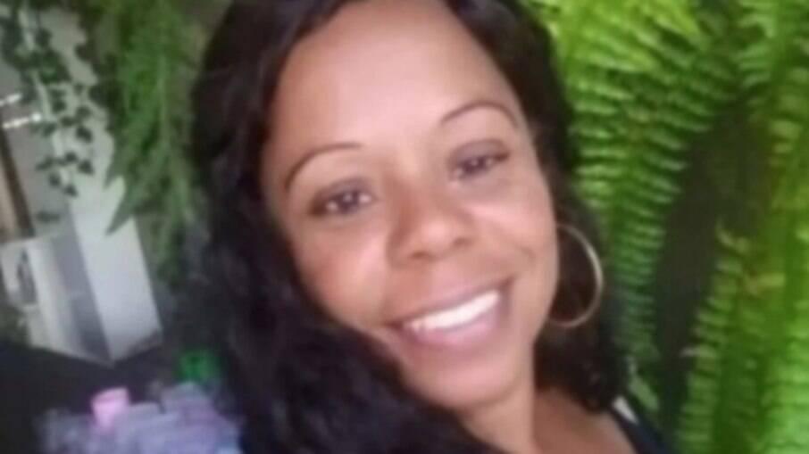 Cintia Alves de Almeida tinha 42 anos