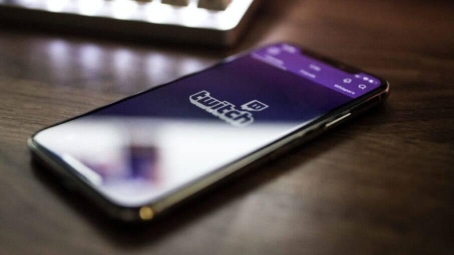 Twitch tem 'boom' de lives com pessoas dormindo