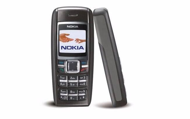 O Nokia 1600 vendeu cerca de 130 milhões de unidades.