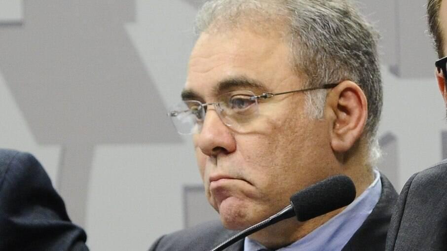 Marcelo Queiroga, atual ministro da Saúde