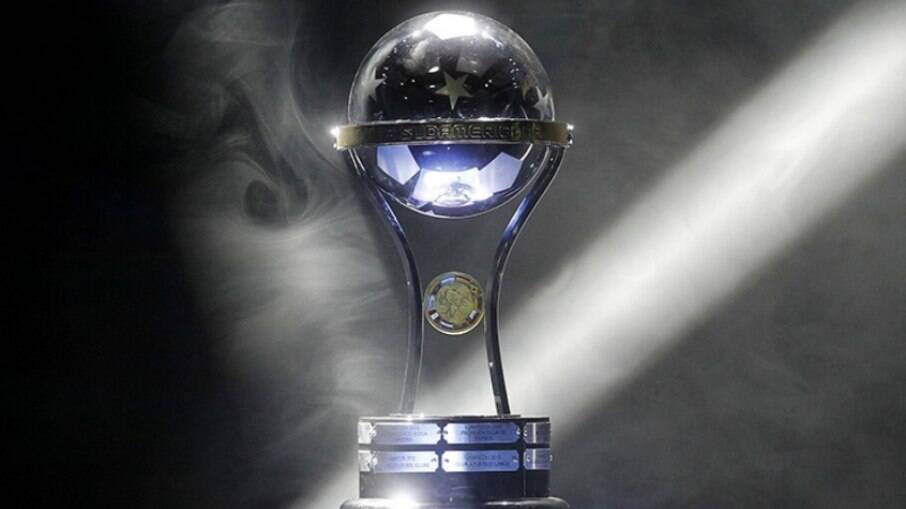 Conmebol sorteia confrontos das oitavas de final da Copa Sul-Americana