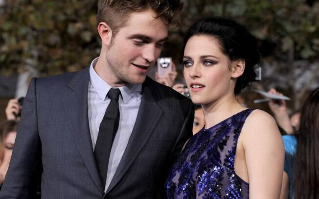 Há rumores de que Pattinson estaria disposto a perdoar Kristen